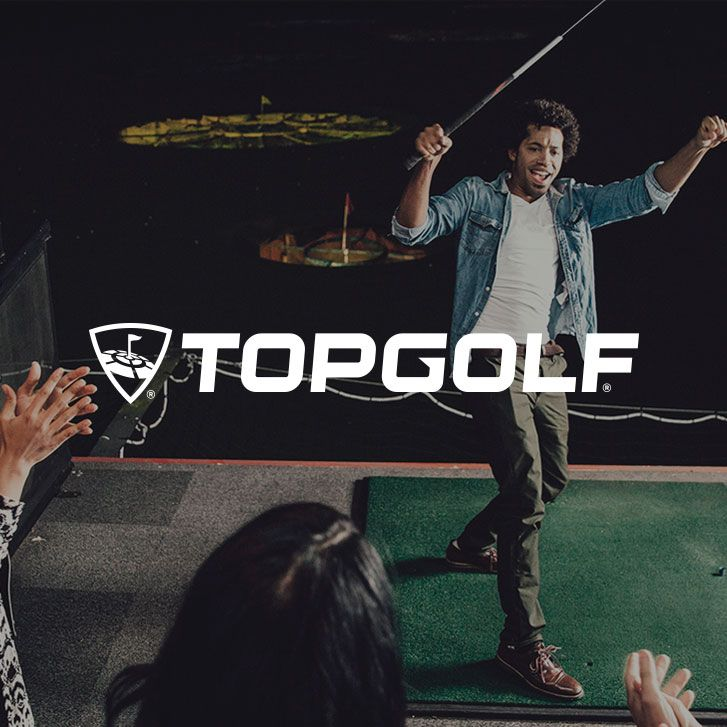 web development framework topgolf