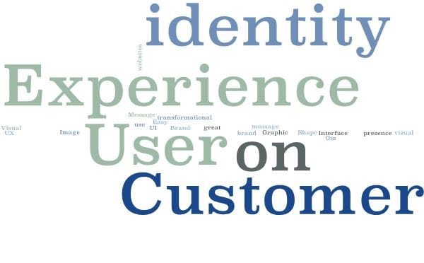 user experience & user interface