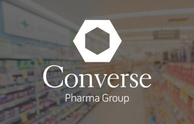 Converse Pharma Group