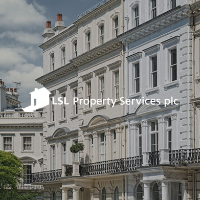 case study LSL Property Services