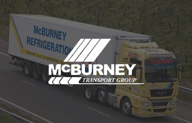 case study mcburney transport group