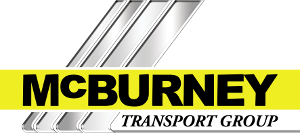 mcburney transport logo