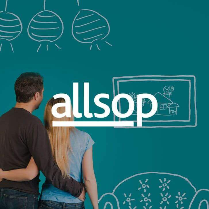 web development framework allsop
