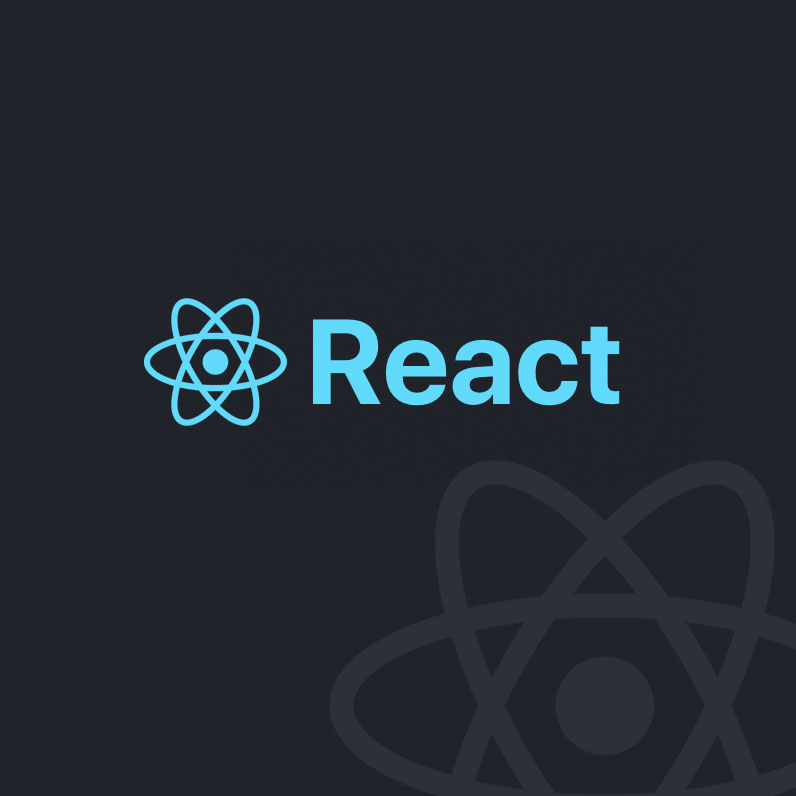 react web development